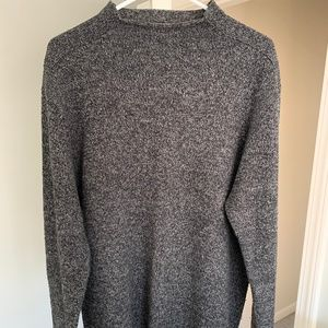Wool Blend Sweater Kenneth Cole